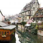Рождественский евротур — во Францию, в Эльзас!