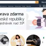 Немецкий Amazon — находка для чешского шопоголика