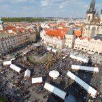 Интеграция в Чехии? Дезинтеграция из России!