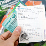 В Чехии ввели 75% скидку на поезда и автобусы для студентов