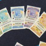 Гербовые марки