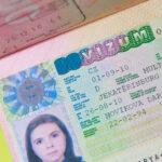 Текущие сроки записи на подачу заявления на визу