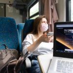 В скорых поездах Прага-Подебрады появился Wi-Fi