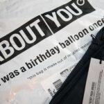 Онлайн-шопинг на About You