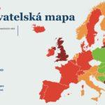 Эпидемиологические ограничения на въезд в Чехию в 2021 году